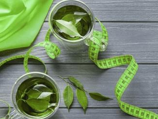 Trà xanh - Sản phẩm tinh túy của thiên nhiên 10